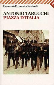 Esordio letterario di Antonio Tabucchi.