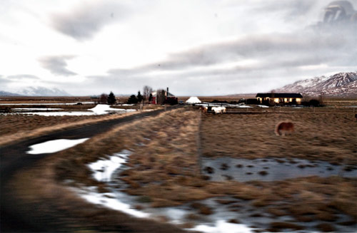 Islanda: Akueyri