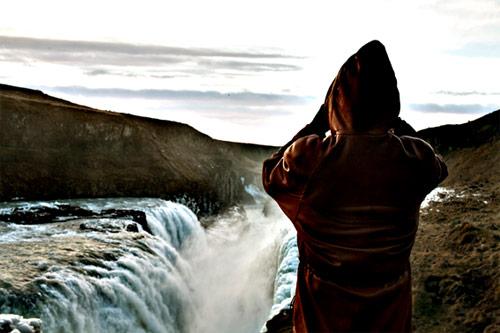 Gullfoss: Islanda.