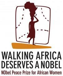 Nobel collettivo alle donne africane.