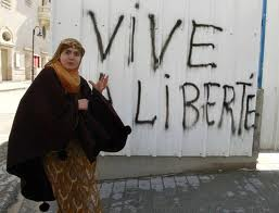 Vive la libertè