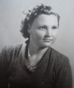 Nonna Firmina.