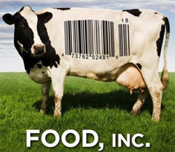 Food, inc. e batterio killer