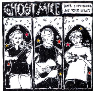 Ghost Mice, Boy Meets Girl / The Good Life