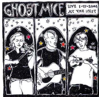 ghostmice