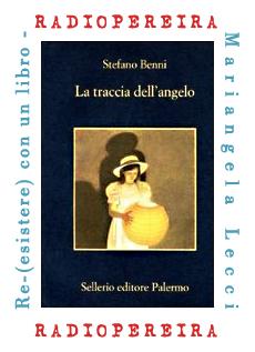 La traccia dell'angelo - Stefano Benni