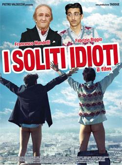 I soliti idioti, il film