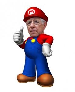 Super-Mario Monti