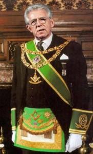 Il Generale Monti alle grandi manovre (della guerra di classe)