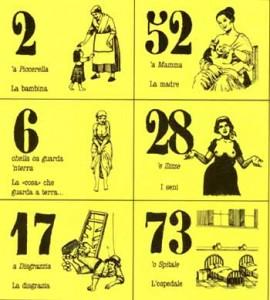 I numeri del cinema