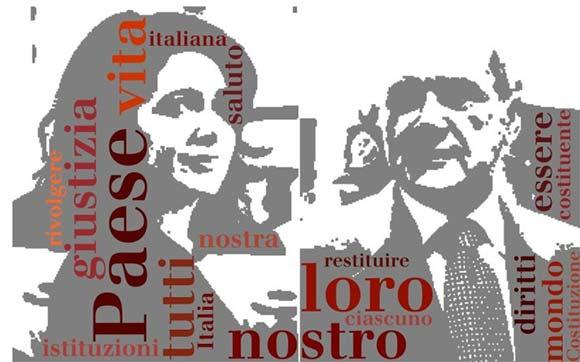 Grasso e Boldrini presidenti delle camere.