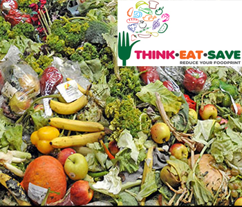 think, eat, save