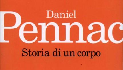 Recensione Libro Storia di un corpo di Daniel Pennac
