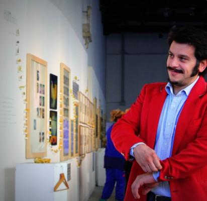 Giacomo Cardoni filantropeuta artistico contemporaneo_fotografia Cristina Principale