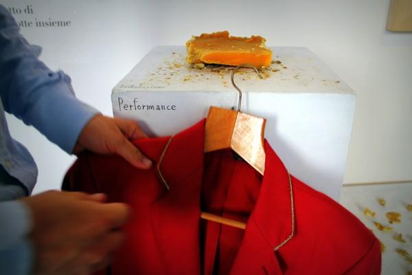 Gli strumenti dell'Ospite Demiurgo_Perepepè 2013_fotografia Cristina Principale
