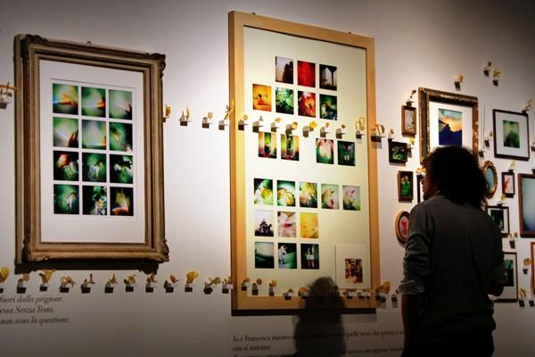HUM•morfosi_Fondazione Pescheria Centro Arti Visive Pesaro 2013_fotografie Cristina Principale