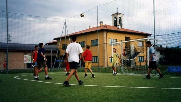 Calcio da Oratorio