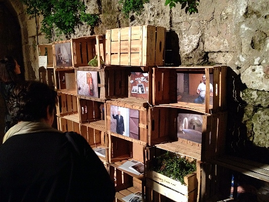 Open doors to art_Palagiano ottobre 2014 (6)