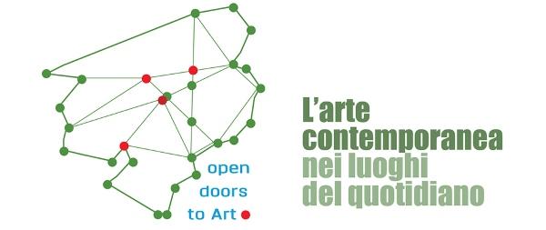 Open doors to art_Palagiano ottobre 2014 WEB