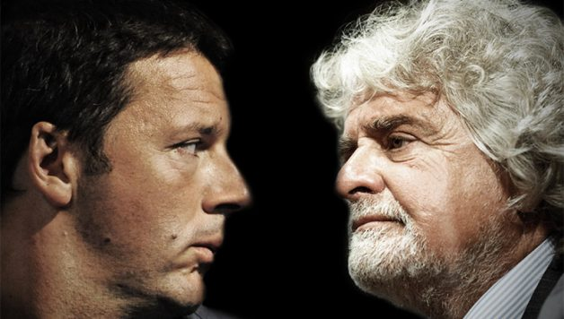 differenza-renzi-grillo